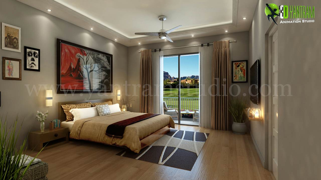 modern bedroom interior 3d render interior 3d rendering photorealistic cgi design firms by 208