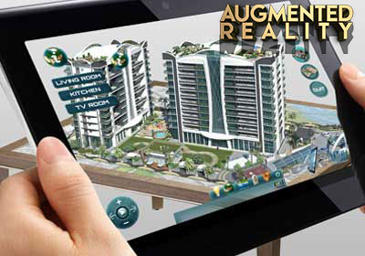 Augmented Reality Apps Development