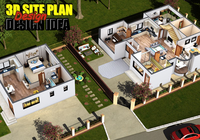 3d Floor Plan Design Interactive 3d Floor Plan Yantram