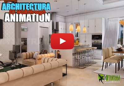Vacation Rental Home Interior Design Walkthrough
