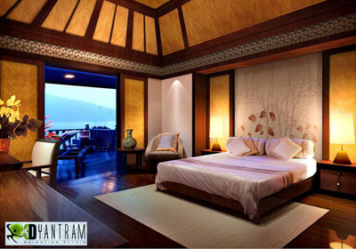 Interior Design For Resort Room
