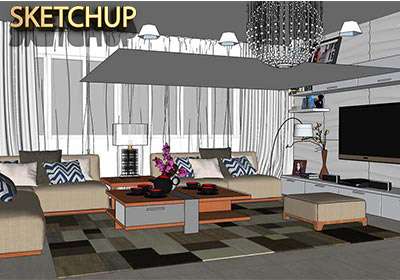Sketchup Modeling Services - Palermo, Italia