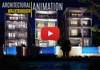 Home Exterior & Interior Architectural Walkthrough Presentation | 3D Architectural Animation.