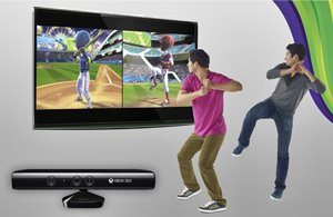 Kinect (sensor-based)
